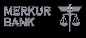 Merkur Bank Logo