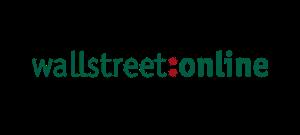 wallstreet:online Logo