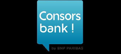 Consorsbank Logo